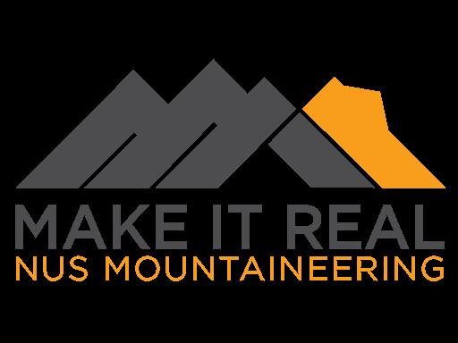 NUS MOUNTAINEERING